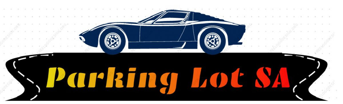 Parking Lot SALaunch